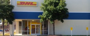 DHL Expands with New Service Center in Memphis