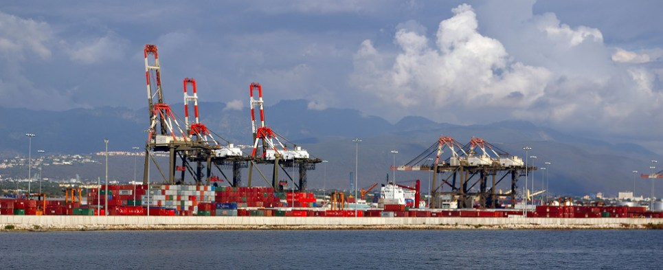 Port community system in Jamaica will facilitate more shipments of export cargo and import cargo in international trade.