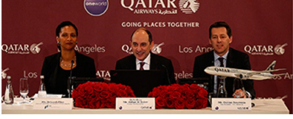 With expansion of services, Qatar Airways is seeking to carry more shipments of export cargo and import cargo in international trade.