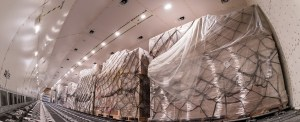 C.H. Robinson Opens Second Air Freight Screening Facility