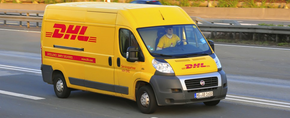 DHL customs solution facilitates shipments of export cargo and import cargo in international trade.