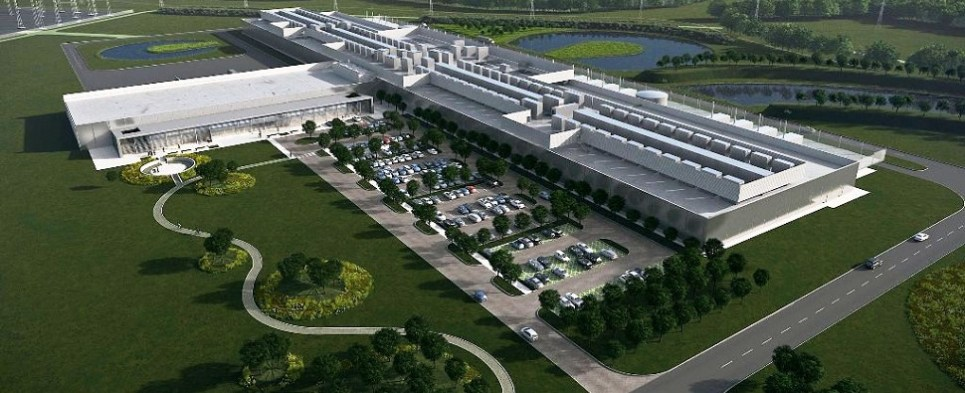 New Facebook data center in Ireland will be powered by renewable energy.