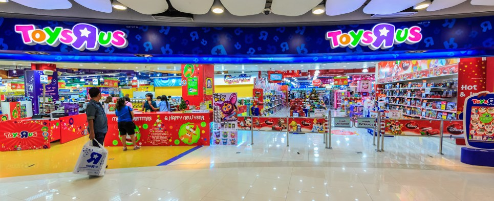 Toyr R Us : Toys r us opens its th store in china global trade