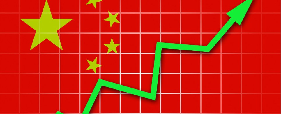 China's outward investments are moving away from an effort to generate commodity shipments of export cargo and import cargo in international trade and toward manufacturing and infrastructure, says an HSBC report.