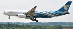 Cargolux and Oman Air Extend Indian Freighter Network to Mumbai