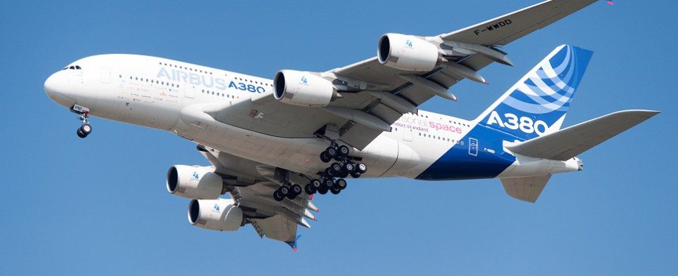 Airbus initiative seeks better ways to maintain aircraft that carry shipments of export cargo and import cargo in international trade.