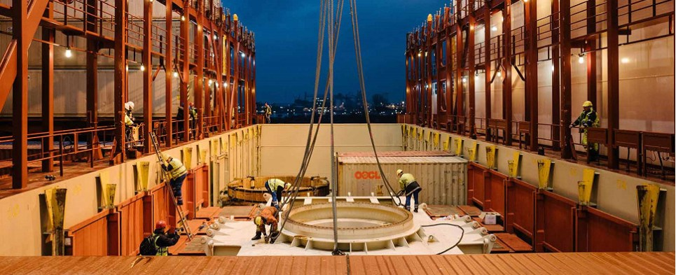 Ocean carrier Hapag-Lloyd seeks more special shipments of export cargo and import cargo in international trade.