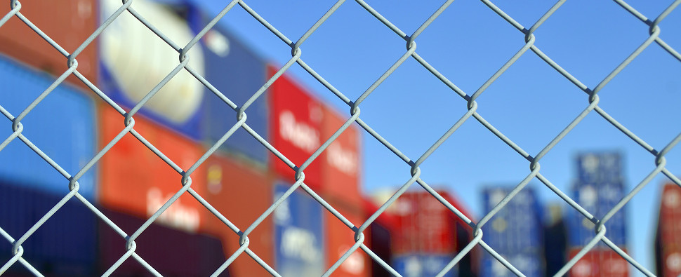 New customs law facilitates shipments of export cargo and import cargo in international trade.