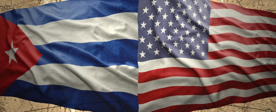 US-Cuba agreement meant to ensure safety for shipments of export cargo and import cargo in international trade.