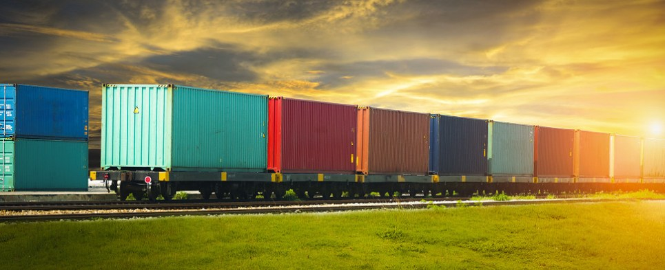 South Carolina inland pot handles more shipments of export cargo and import cargo in international trade.