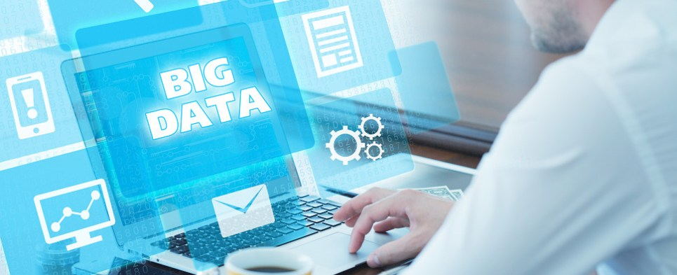 Big data is changing logistics and supply chain management for shipments of export cargo and import cargo in international trade.