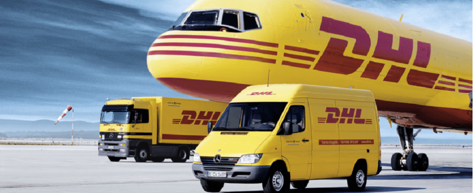 DHL will be handling Lufthansa's employee apparel shipments of export cargo and import cargo in international trade.