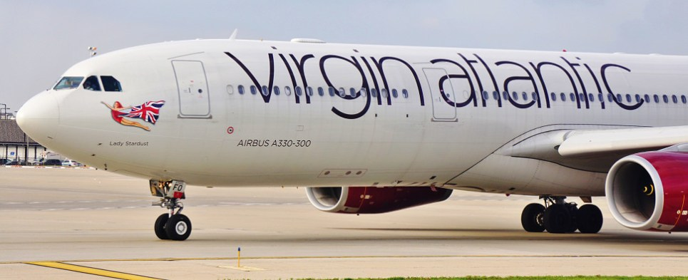 Virgin Atlantic Cargo's Renewed Chicago Service Supports