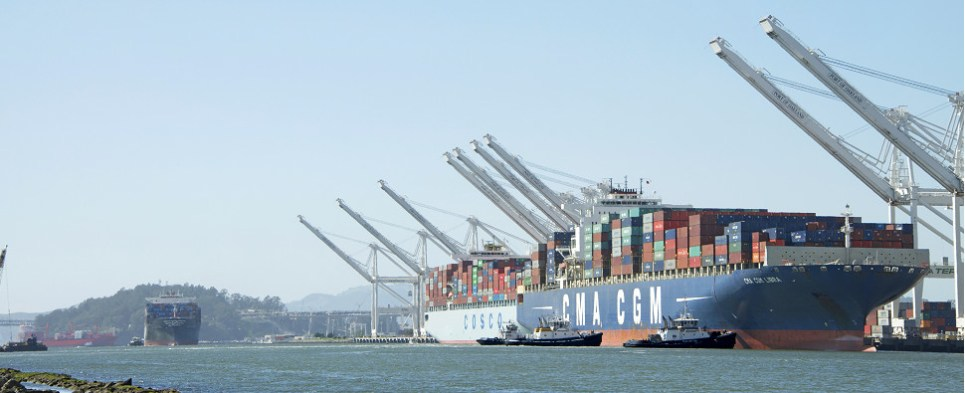 Breaking News Cma Cgm Cosco Evergreen And Oocl To Establish