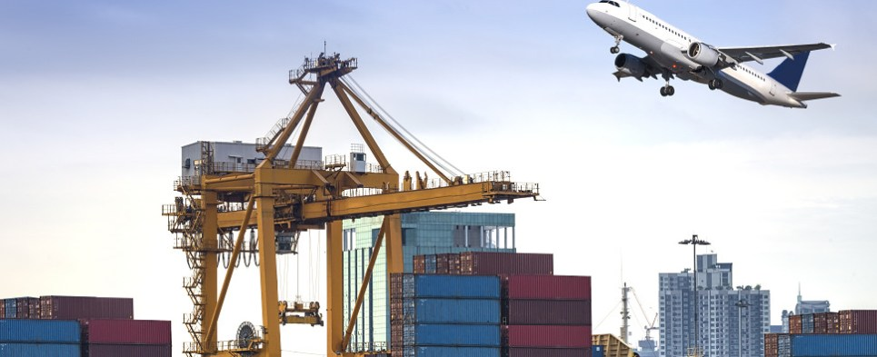 New survey will examine trends in the shipment of export cargo and import cargo in international trade.