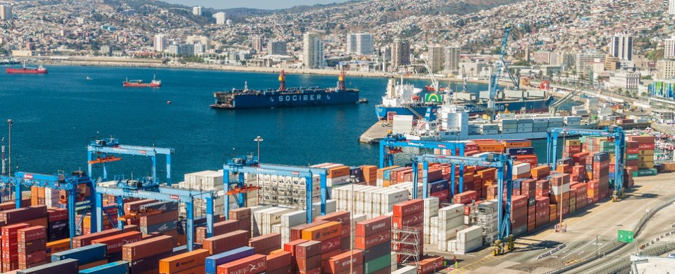 Direct ocean transportation between South American and Arab countries will generate more shipments of export cargo and import cargo in international trade, says Arab Brazil Chamber of Commerce.