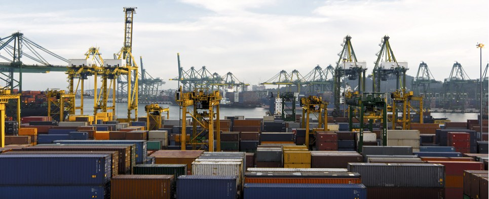 FMC seeks to mitigate congestion in ports that handle shipments of export cargo and import cargo in international trade.