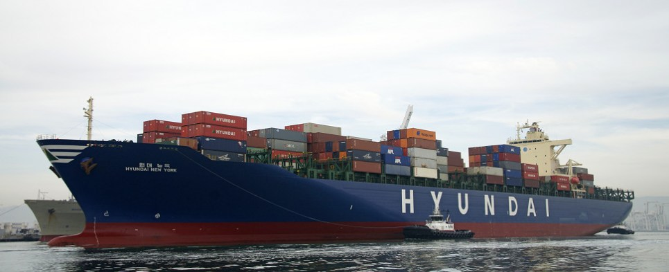 HMM hopes to reach agreement with creditors which would allow it to continue to carry shipments of export cargo and import cargo in international trade.