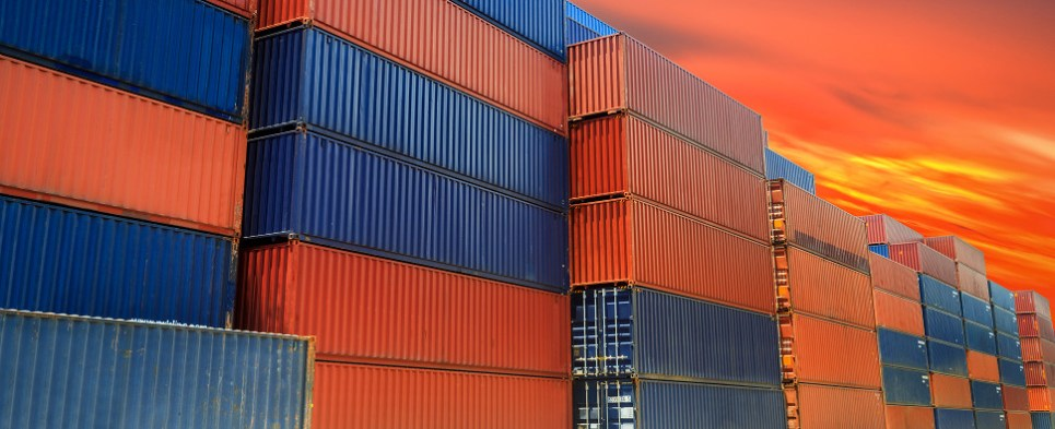 WRDA legislation would help US ports handle more shipments of export cargo and import cargo in international trade.