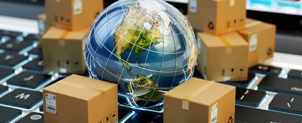 New solution helps online merchants with shipments of export cargo and import cargo in international trade.