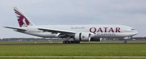Qatar Airways Cargo Adds Belly-Hold Cargo Capacity To Atlanta