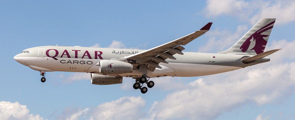 Qatar Airways Cargo Reveals Strategy To Become Major Player