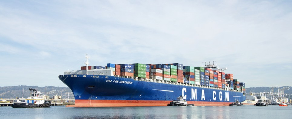 Acquisition of NOL will enable CMA CGM to carry more shipments of export cargo and import cargo in international trade.