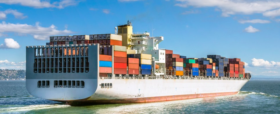 Freight rates are due to rise for container shipments of export cargo and import cargo in international trade.