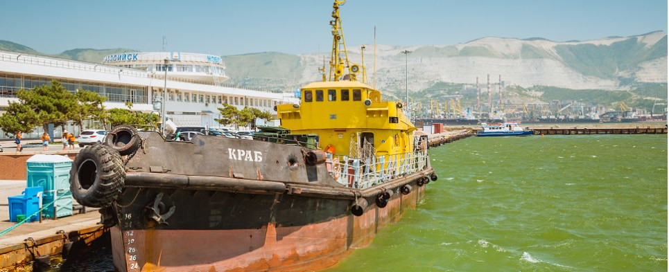 Integration of operations will allow RUSCON to handle more shipments of export cargo and import cargo in international trade at Black Sea port.