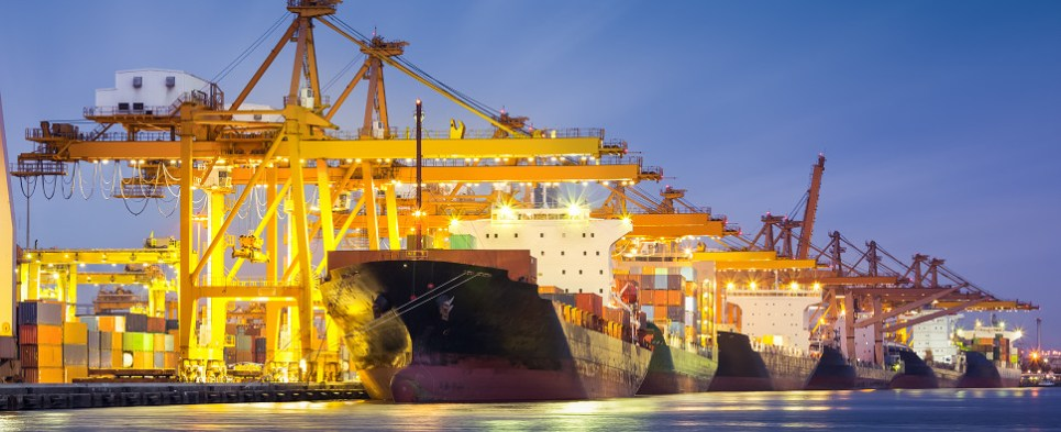Expansion of Malaysia port will enable it to handle more shipments of export cargo and import cargo in international trade.