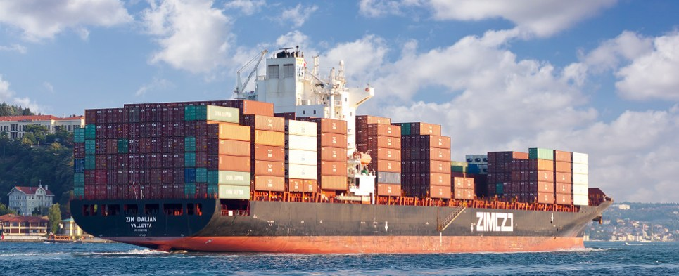 INTRRA eVGM facilitates compliance with SOLAS for container shipments of export cargo and import cargo in international trade.