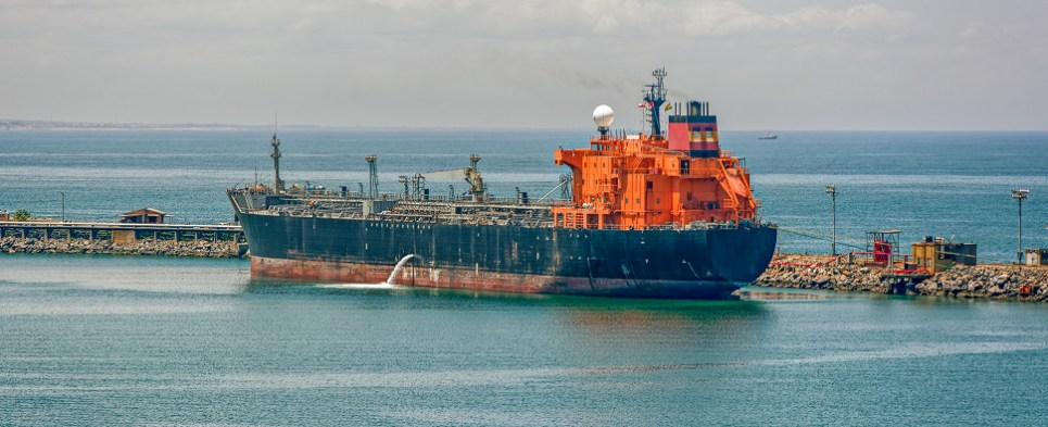 Ballast Treatment Systems Set For Growth Global Trade