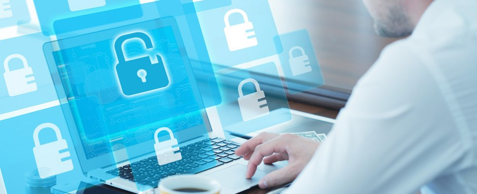 Smaller companies with shipments of export cargo and import cargo in international trade can be victims of cybercrime.