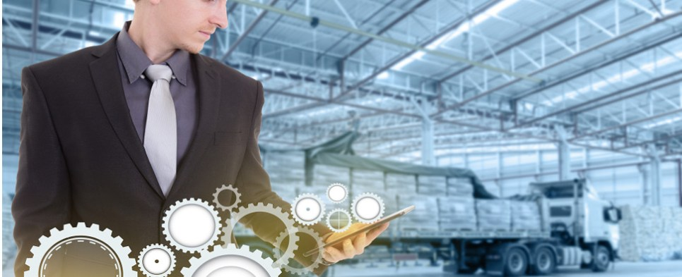 Platform facilitates shipments of export cargo and import cargo in international trade.