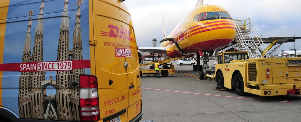 New DHL Seattle facility will handle more shipments of export cargo and import cargo in international trade.