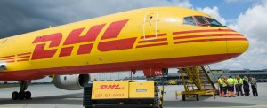 DHL Launches New Air Service for Emergency Logistics
