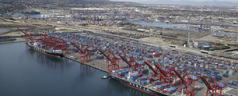 Hyundai to acquire Hanjin assets that handle shipments of export cargo and import cargo in international trade.