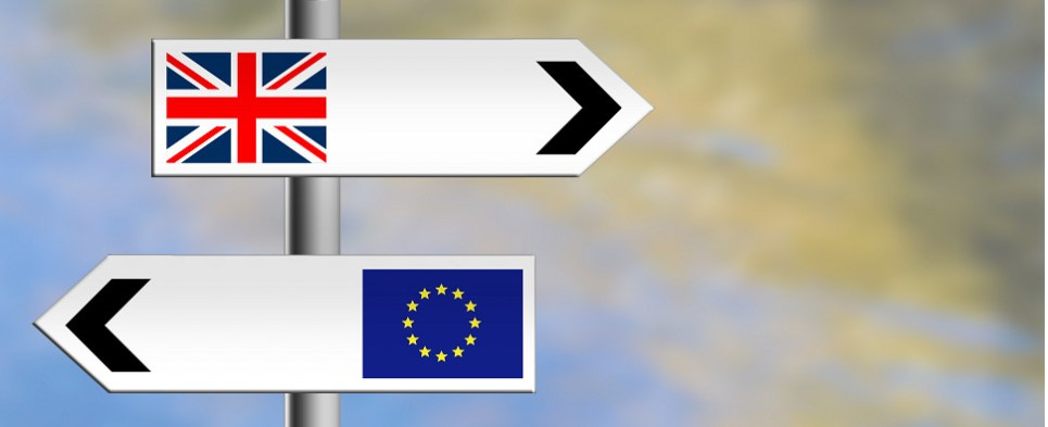 EU and UK will be discussing relations as far as shipments of export cargo and import cargo in international trade.