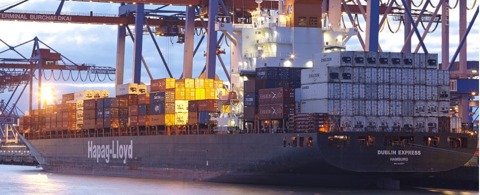 Ocean shipping alliances carry shipments of export cargo and import cargo in international trade.