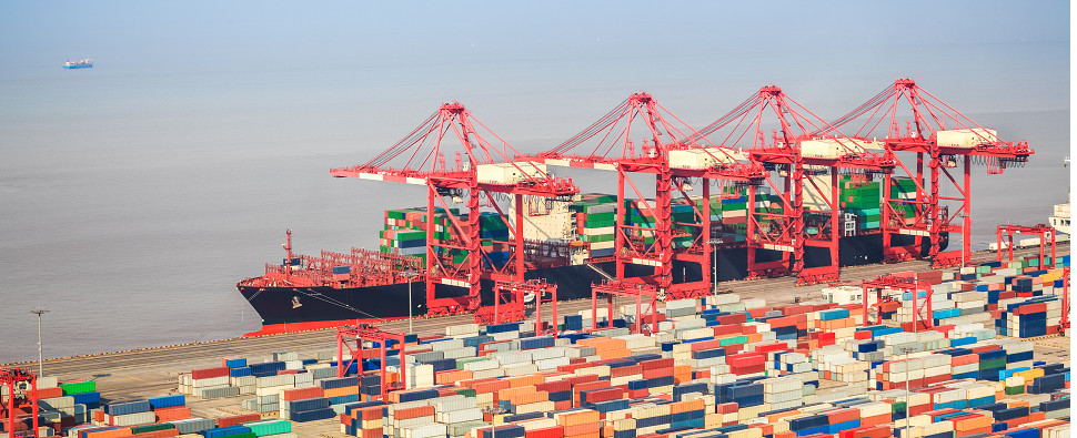 recent changes to US law affect shipments of export cargo and import cargo in international trade.