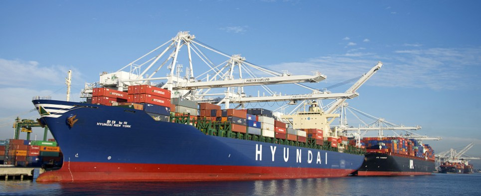South Korean court will decide whether Hanjin can continue to carry shipments of export cargo and import cargo in international trade.