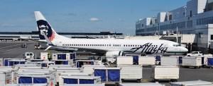 SmartKargo to Power Alaska Airlines' Air Cargo