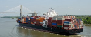 Southeast Ports Resumes Service Following Hurricane Matthew