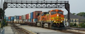 Benefits of Partnering with a Non-Asset Based 3PL for Intermodal