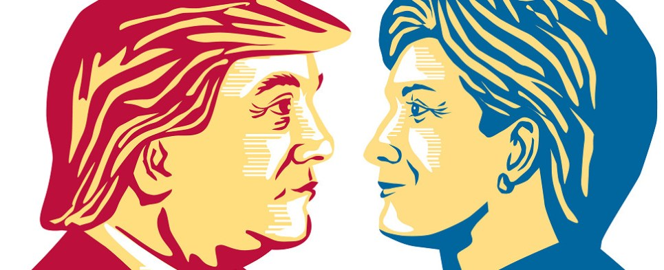 Drewry says US elections will hurt container shipments of export cargo and import cargo in international trade.