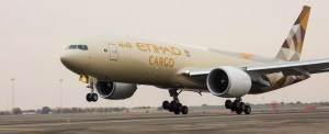 Etihad Cargo Expands Freighter Services in Europe
