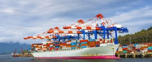 $3.7 Billion Global Investment Platform for Ports and Terminals