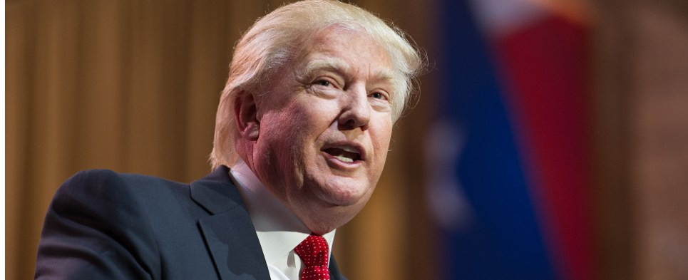 Trump's policies will have an impact on shipments of export cargo and import cargo in international trade.