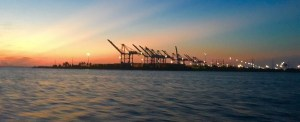 Port of Virginia: November Cargo Volumes Strong