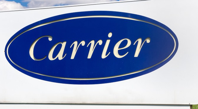 Keeping carrier in the US will reduce shipments of export cargo and import cargo in international trade.